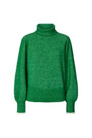 Annika Turtleneck - Green